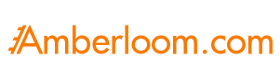 Amberloom Website Checker logo