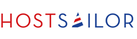 HostSailor logo